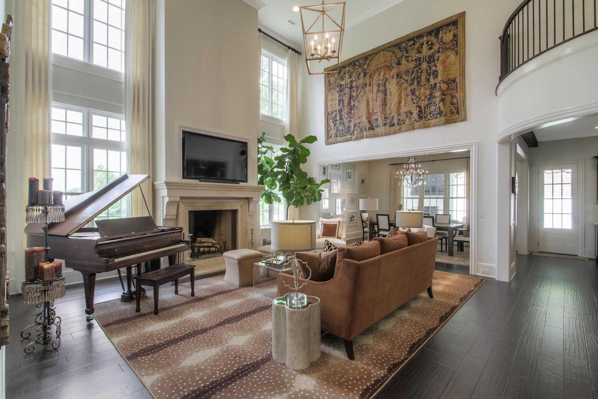 $1,499,000 - 5Br/7Ba -  for Sale in Avalon Sec 3, Franklin
