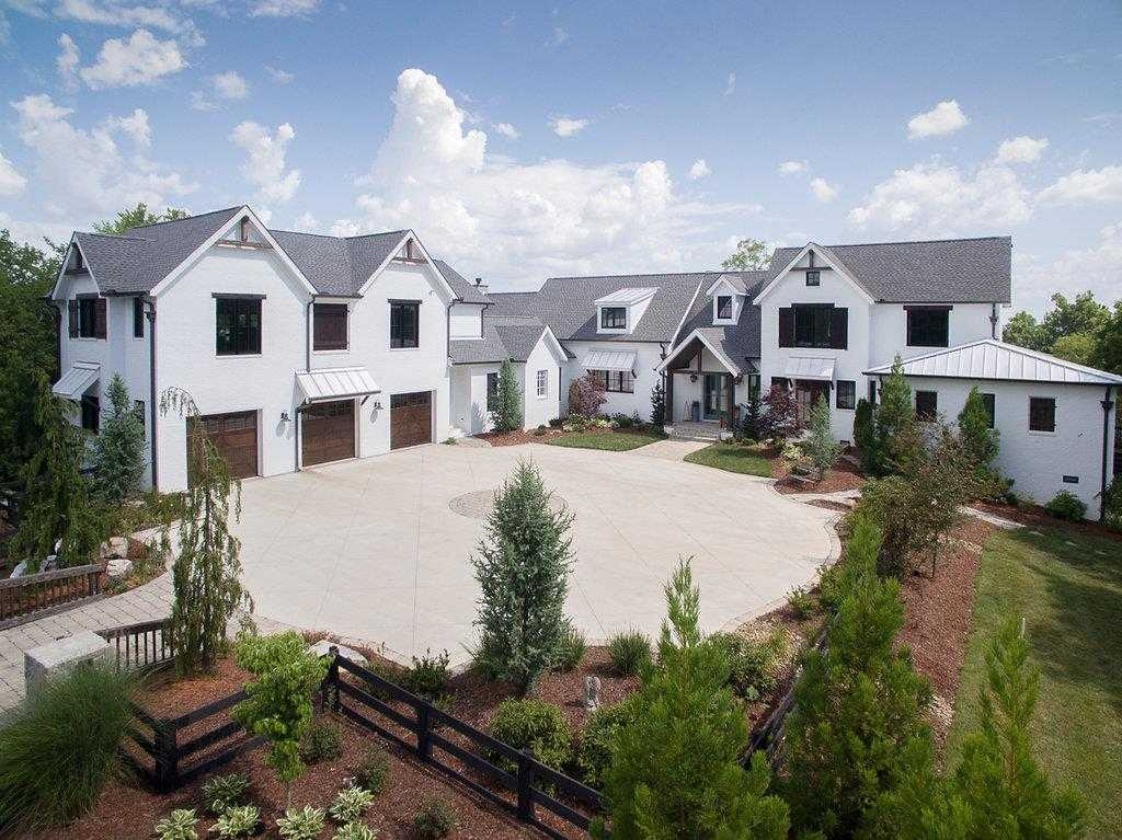 $4,790,000 - 4Br/8Ba -  for Sale in N/a, Franklin