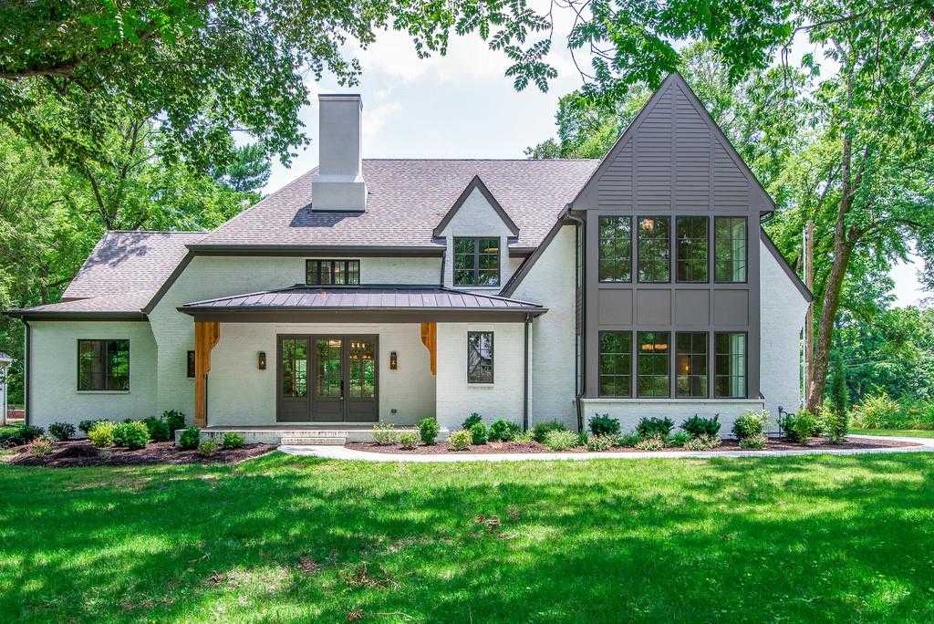 $1,849,900 - 6Br/6Ba -  for Sale in W M Cantrell, Nashville