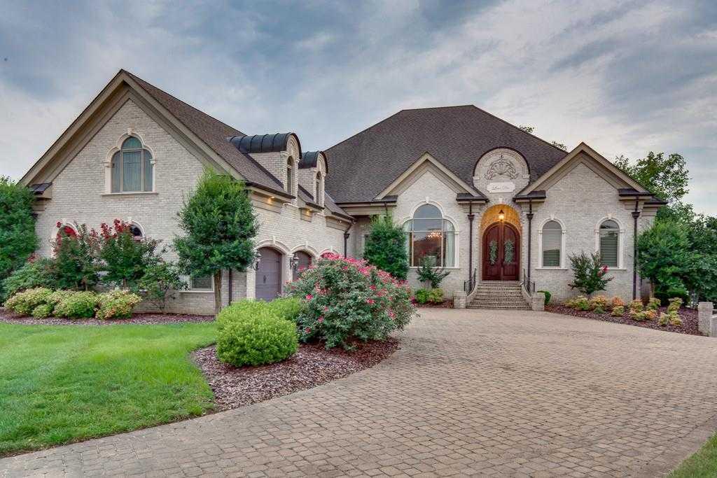 $1,998,000 - 4Br/5Ba -  for Sale in Fairvue Plantation, Gallatin