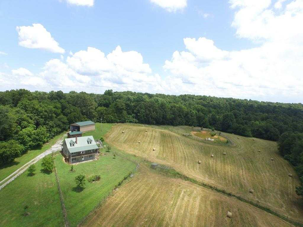 $599,500 - 4Br/4Ba -  for Sale in Rural, Cumberland Furnace