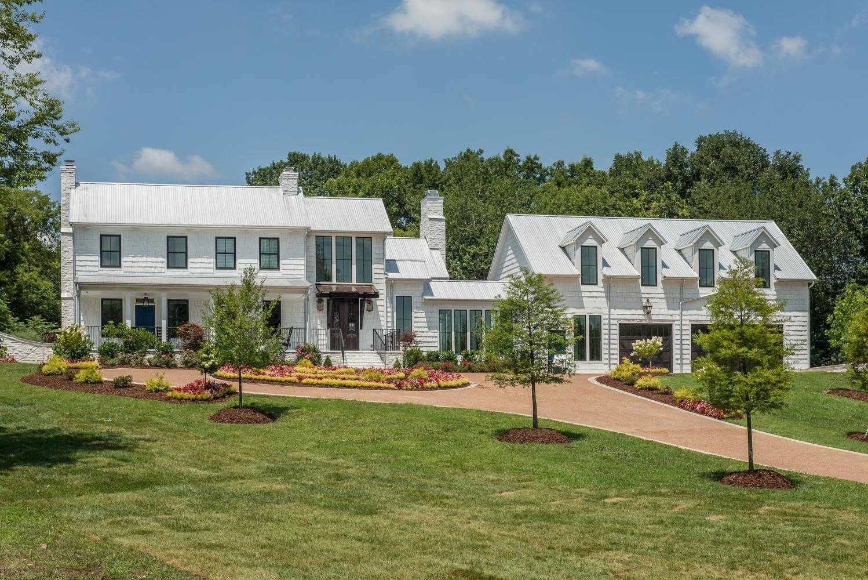 $2,749,000 - 5Br/5Ba -  for Sale in Franklin, Franklin