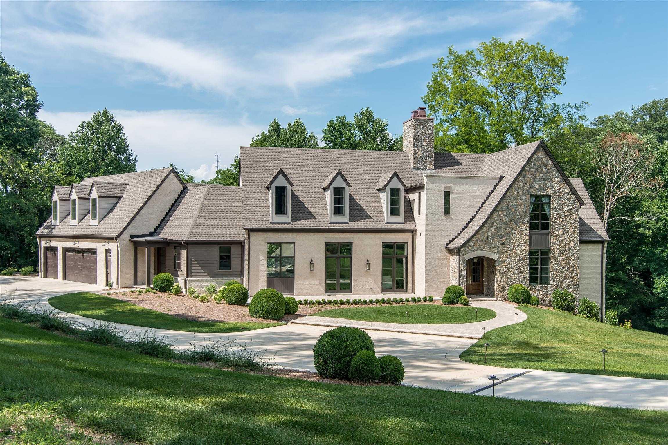 $3,240,000 - 7Br/8Ba -  for Sale in Tyne Estates, Nashville