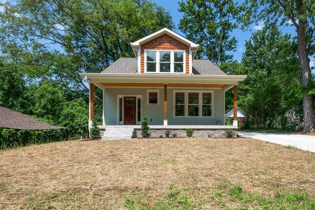 $498,900 - 4Br/3Ba -  for Sale in Inglewood Place, Nashville