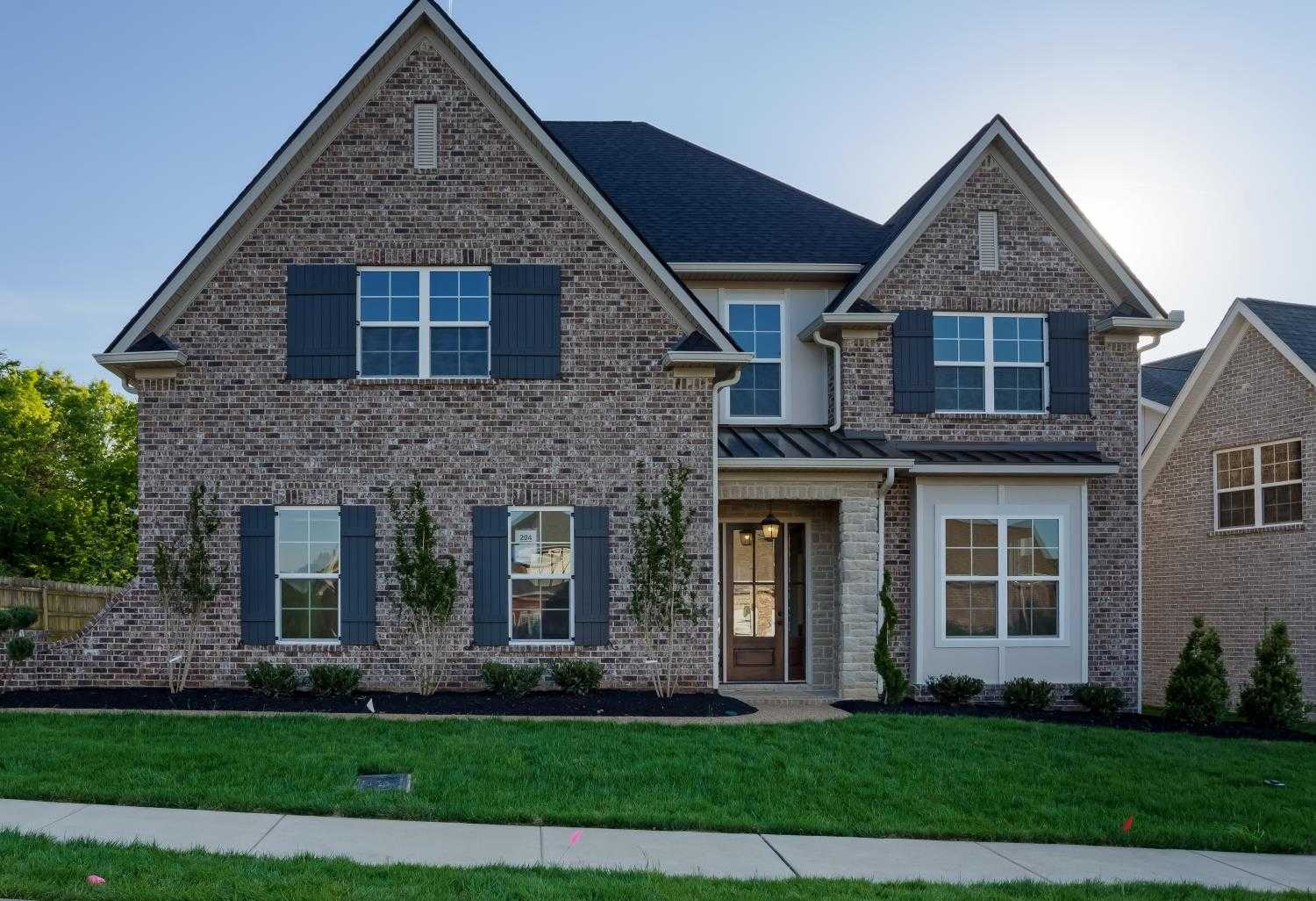 $529,900 - 4Br/4Ba -  for Sale in Aarons Cress, Hermitage