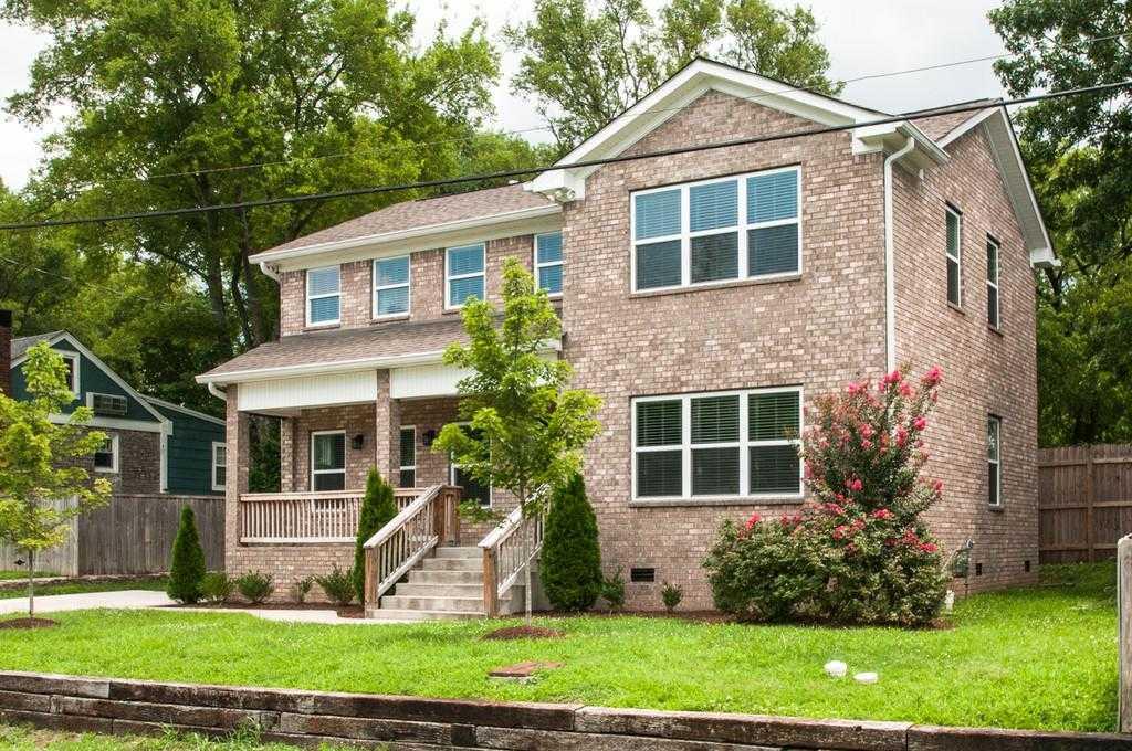 $389,300 - 4Br/3Ba -  for Sale in Homes At 1319 Otay Street, Nashville
