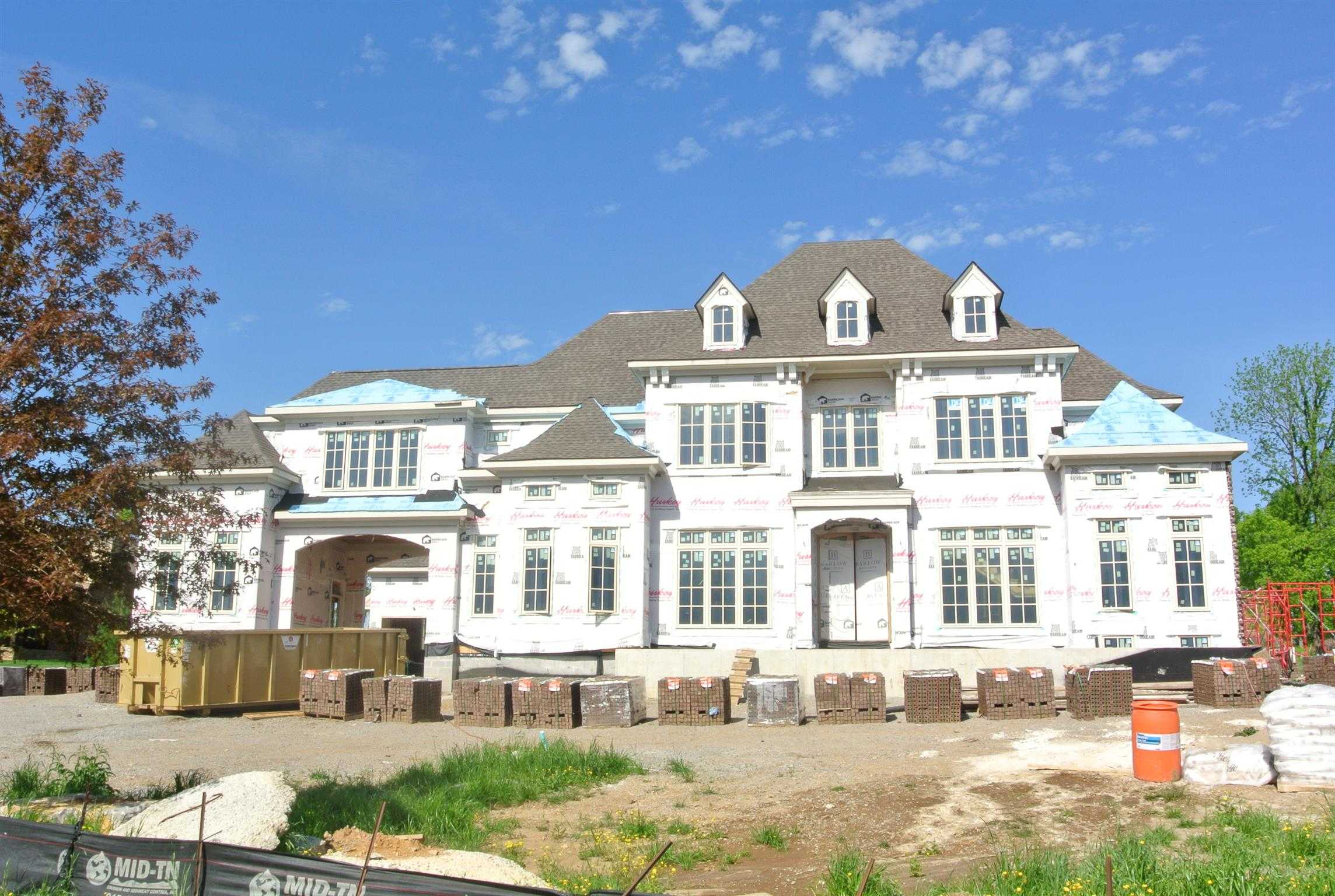 $2,789,900 - 5Br/7Ba -  for Sale in Witherspoon, Brentwood