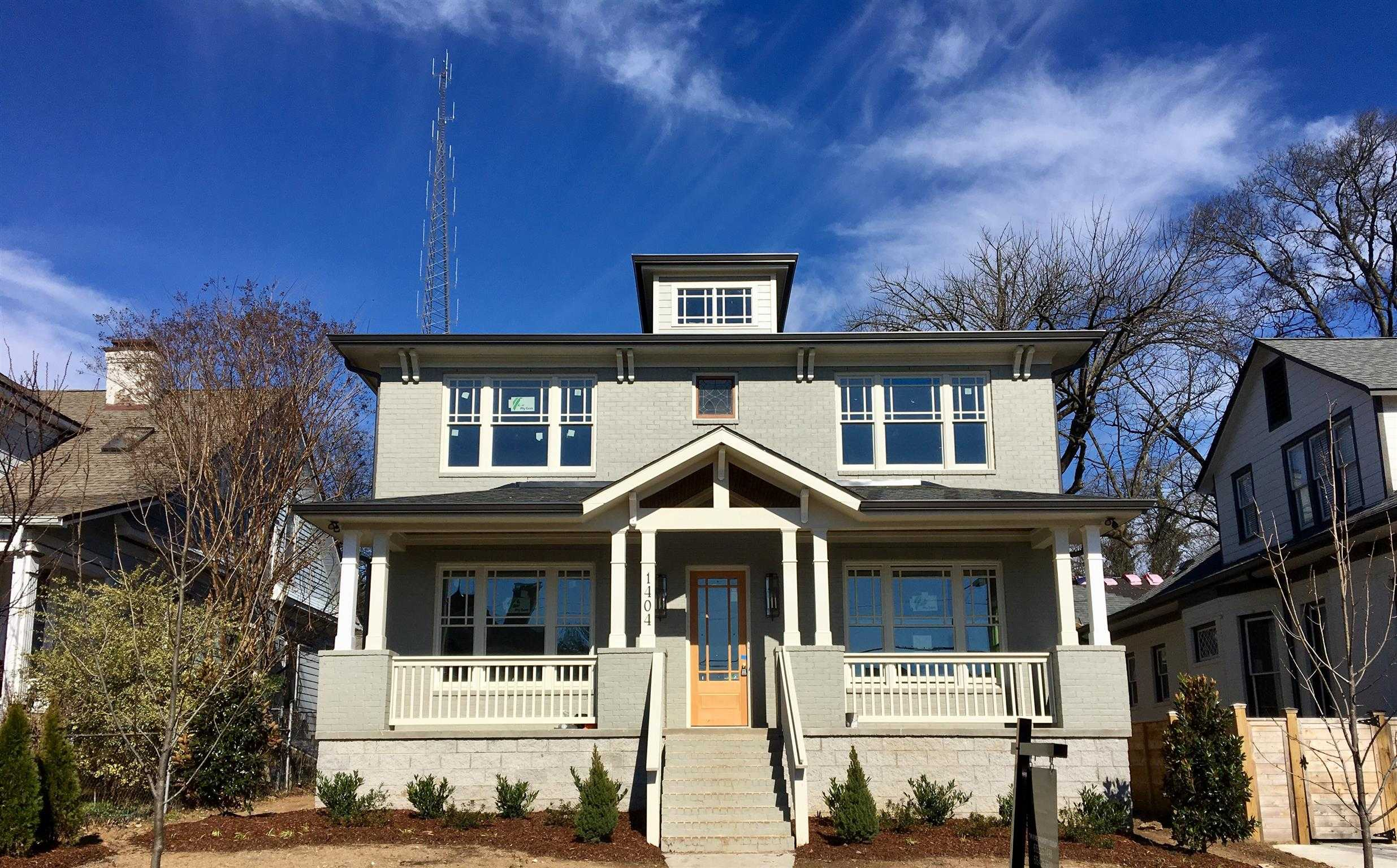 $1,699,000 - 6Br/7Ba -  for Sale in Historic Belmont, Nashville