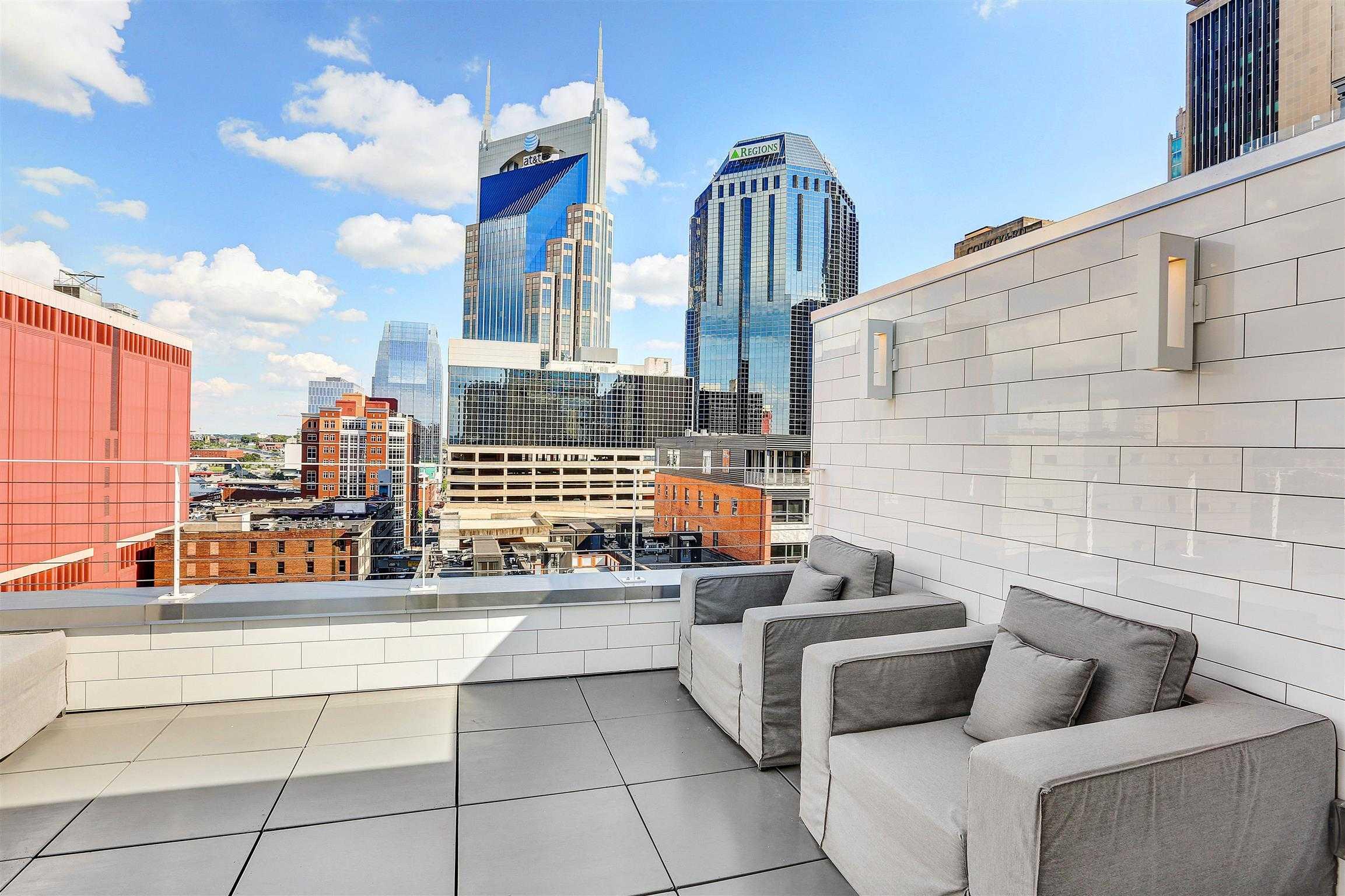 $3,750,000 - 3Br/4Ba -  for Sale in The Phoenix Loft, Nashville