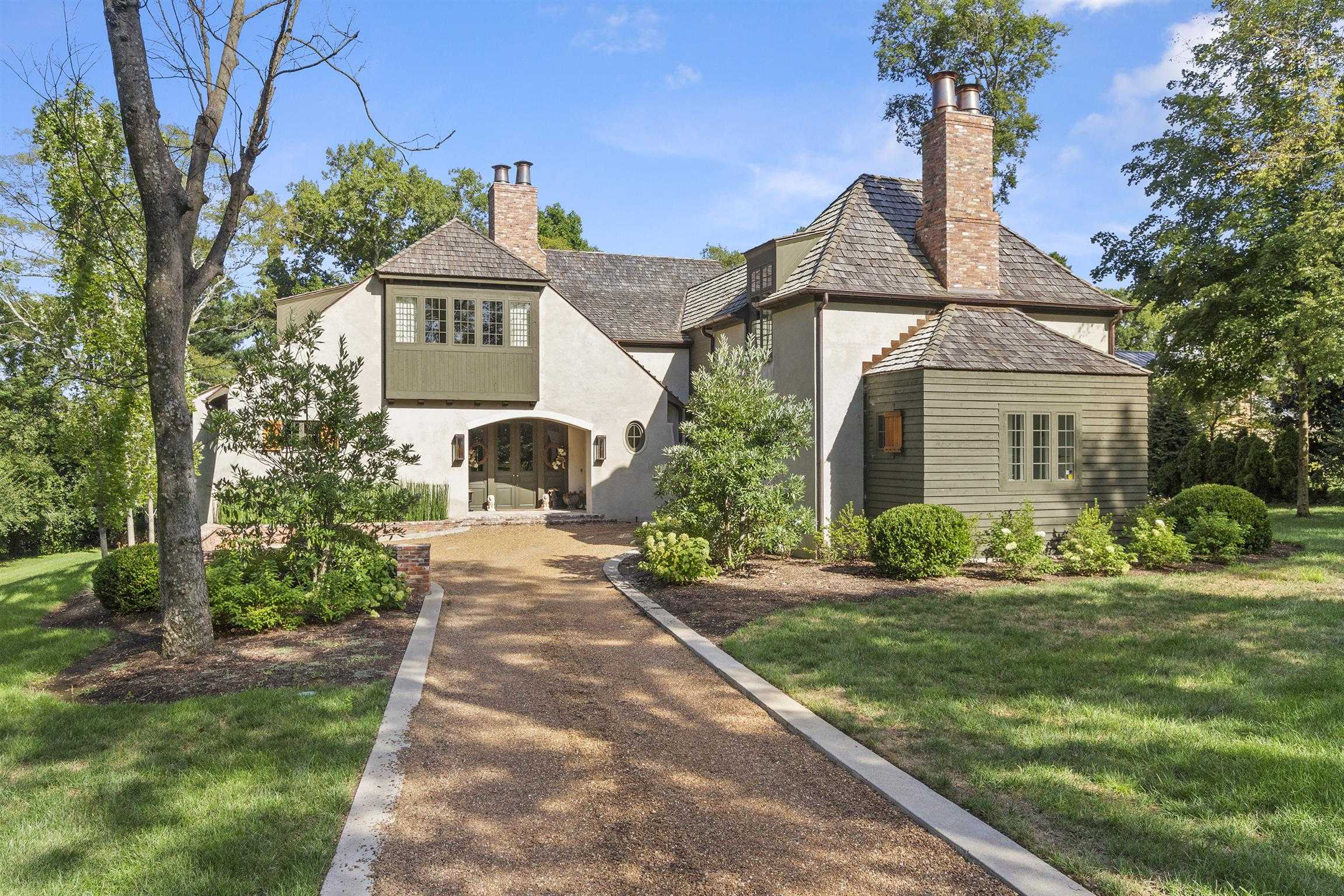 $3,600,000 - 6Br/9Ba -  for Sale in Belle Meade, Nashville