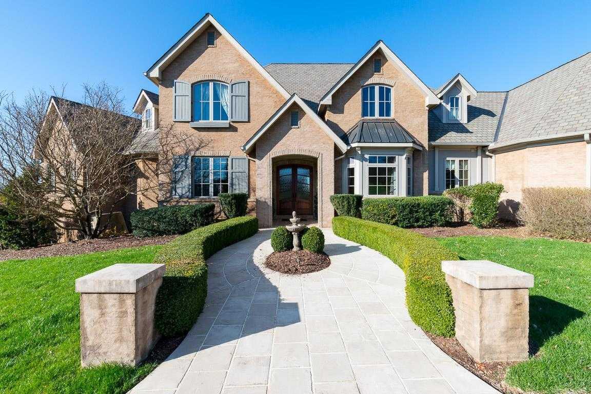 $1,600,000 - 5Br/8Ba -  for Sale in Legends Ridge Sec 1, Franklin