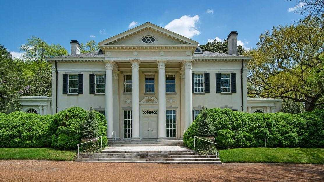 $5,250,000 - 5Br/5Ba -  for Sale in Belle Meade, Nashville