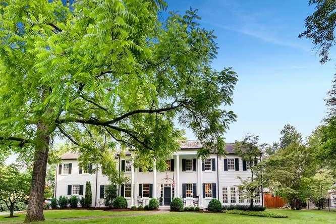 $1,695,000 - 4Br/5Ba -  for Sale in Woodmont Estates, Nashville