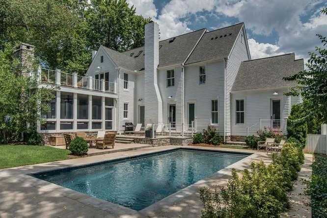 $2,195,000 - 5Br/7Ba -  for Sale in Woodlawn/green Hills, Nashville