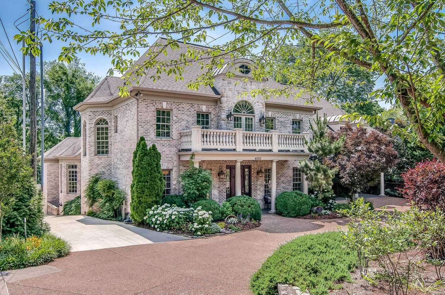 $1,750,000 - 4Br/5Ba -  for Sale in Green Hills, Nashville