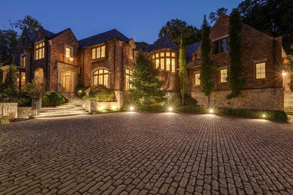 $5,250,000 - 4Br/6Ba -  for Sale in Oak Hill, Nashville