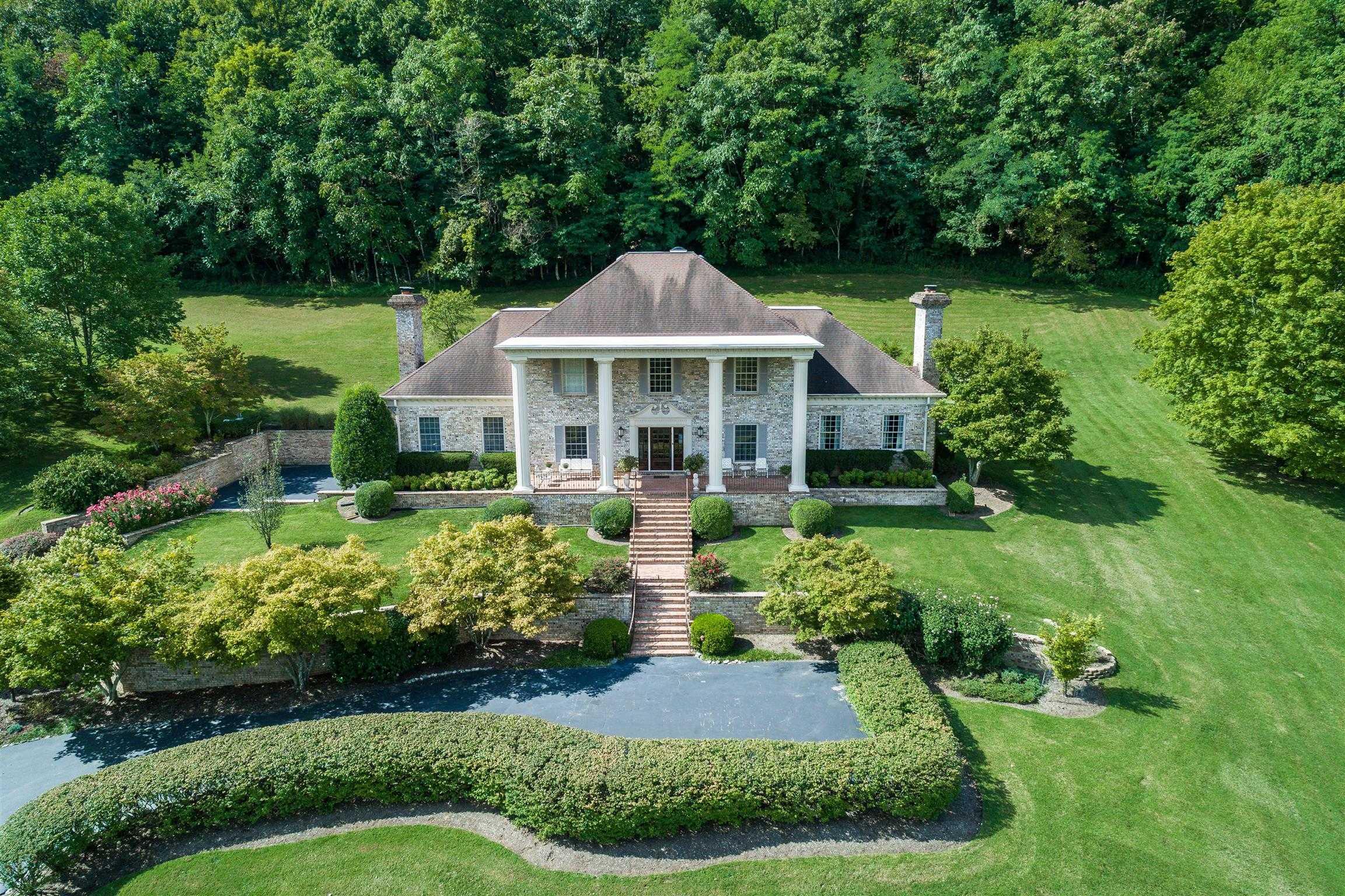 $6,850,000 - 4Br/4Ba -  for Sale in Hidden Valley Est, Brentwood