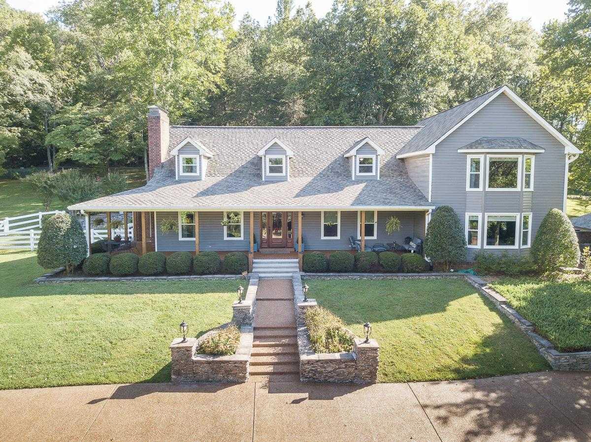 $1,595,000 - 4Br/5Ba -  for Sale in -, Nashville
