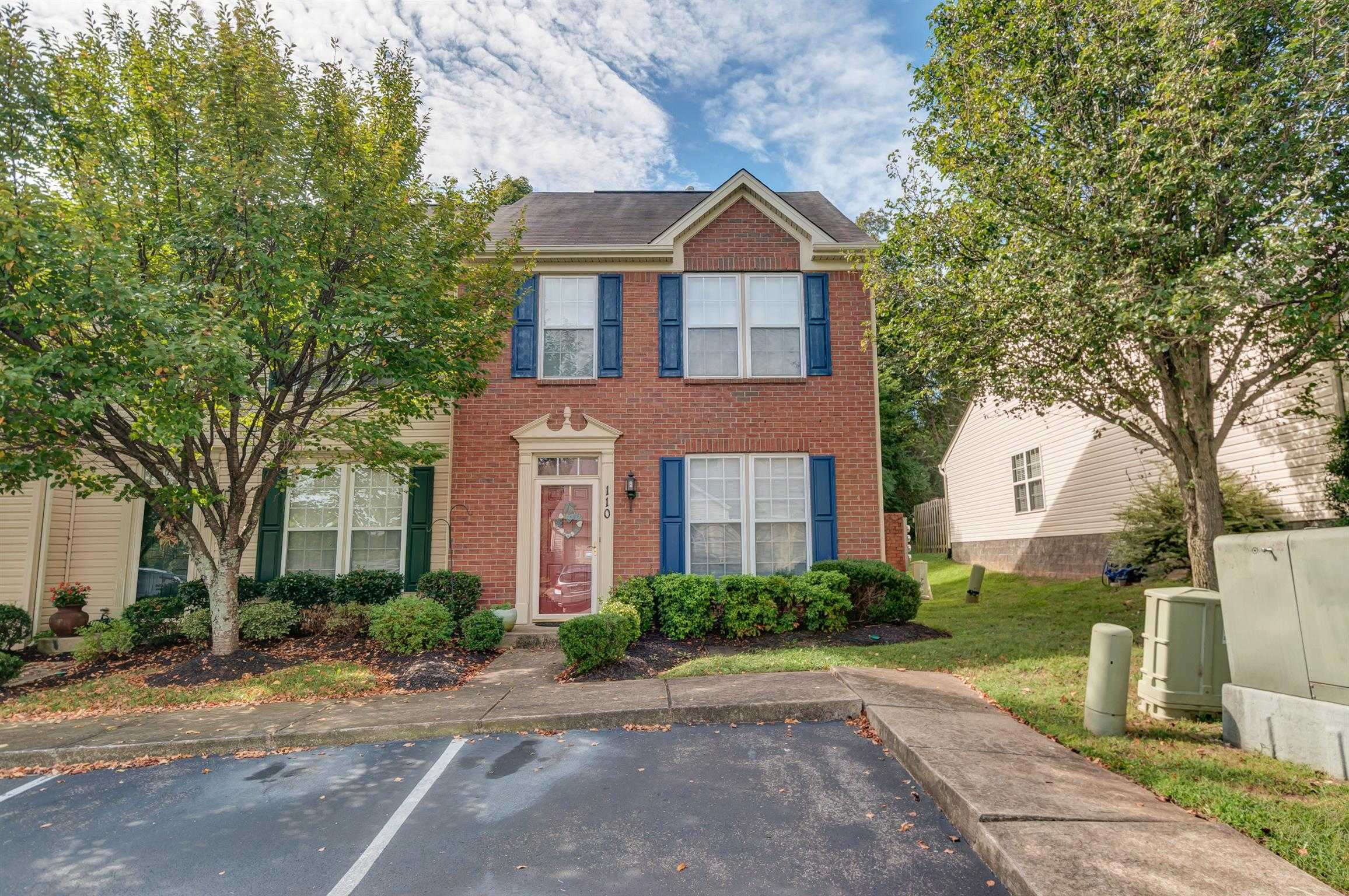 $155,500 - 2Br/2Ba -  for Sale in Smith Springs Townhomes, Antioch