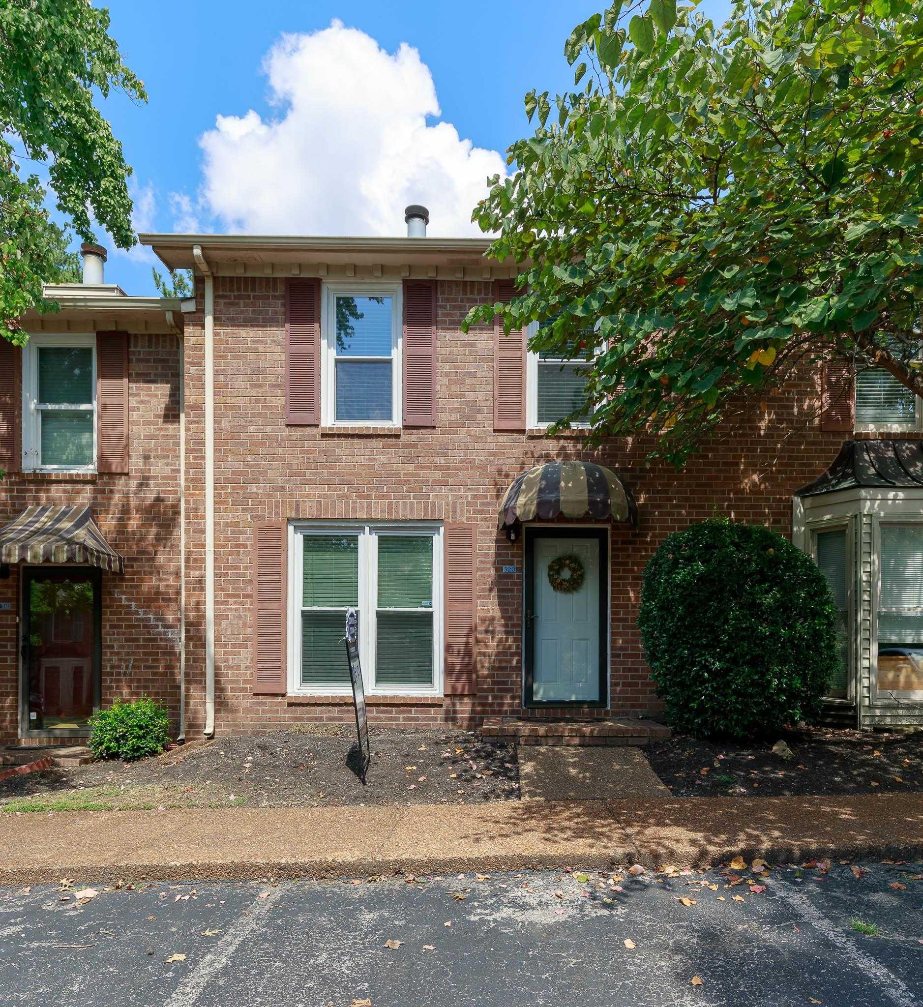 $150,000 - 2Br/2Ba -  for Sale in Williamsburg, Nashville