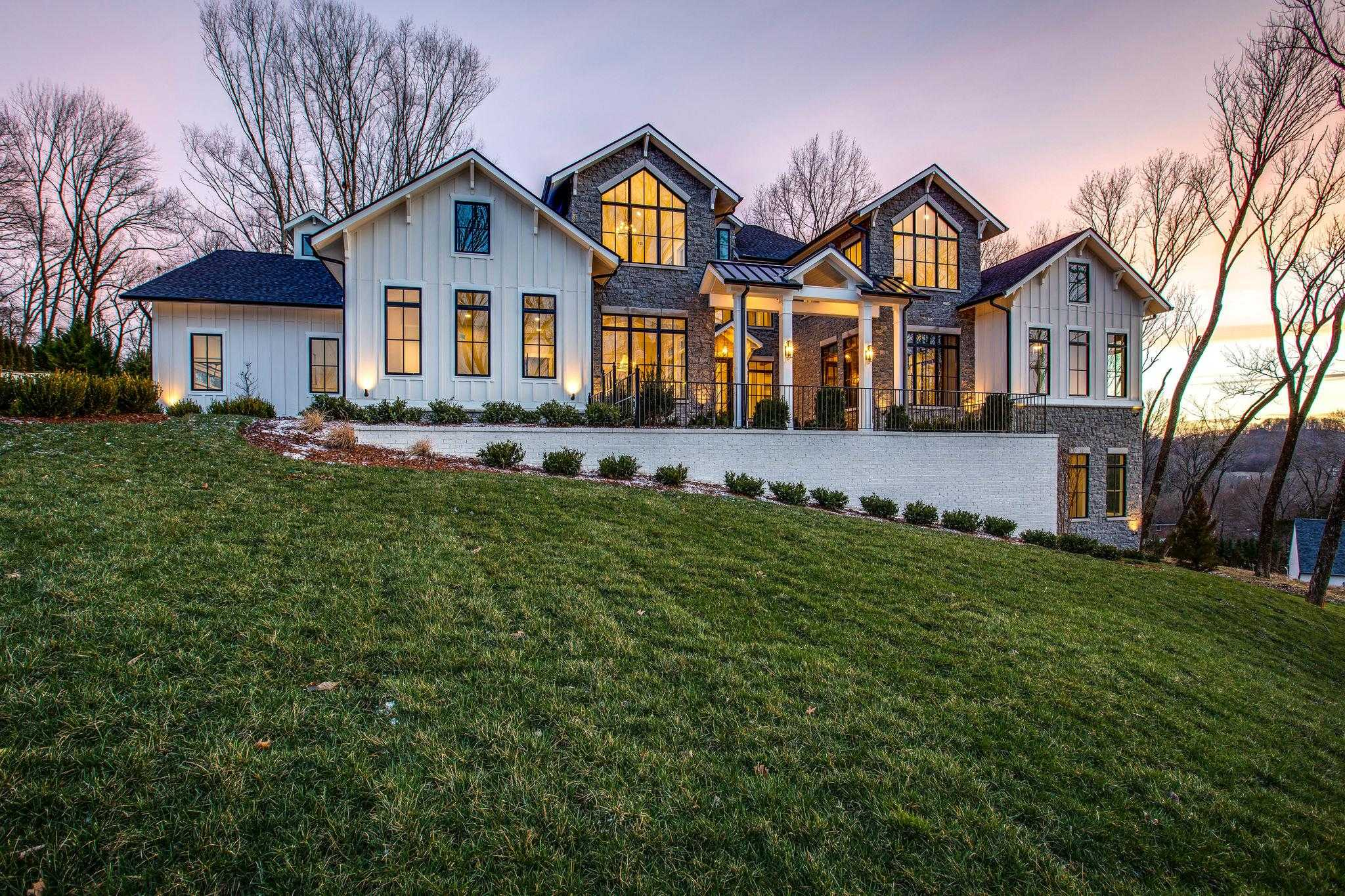 $2,980,000 - 6Br/9Ba -  for Sale in Avery, Brentwood