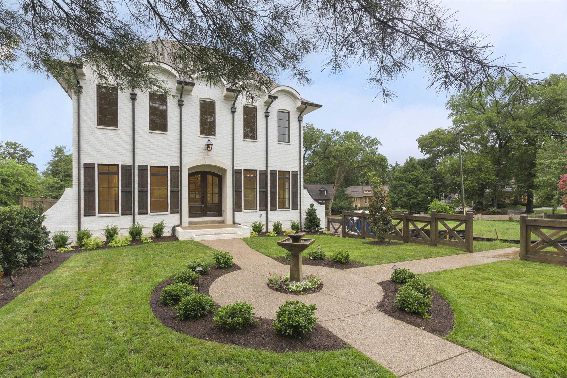 $2,049,000 - 4Br/6Ba -  for Sale in Bowling Estates, Nashville