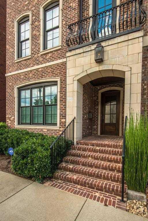 $1,350,000 - 3Br/4Ba -  for Sale in Brownstones_historic Downt, Franklin