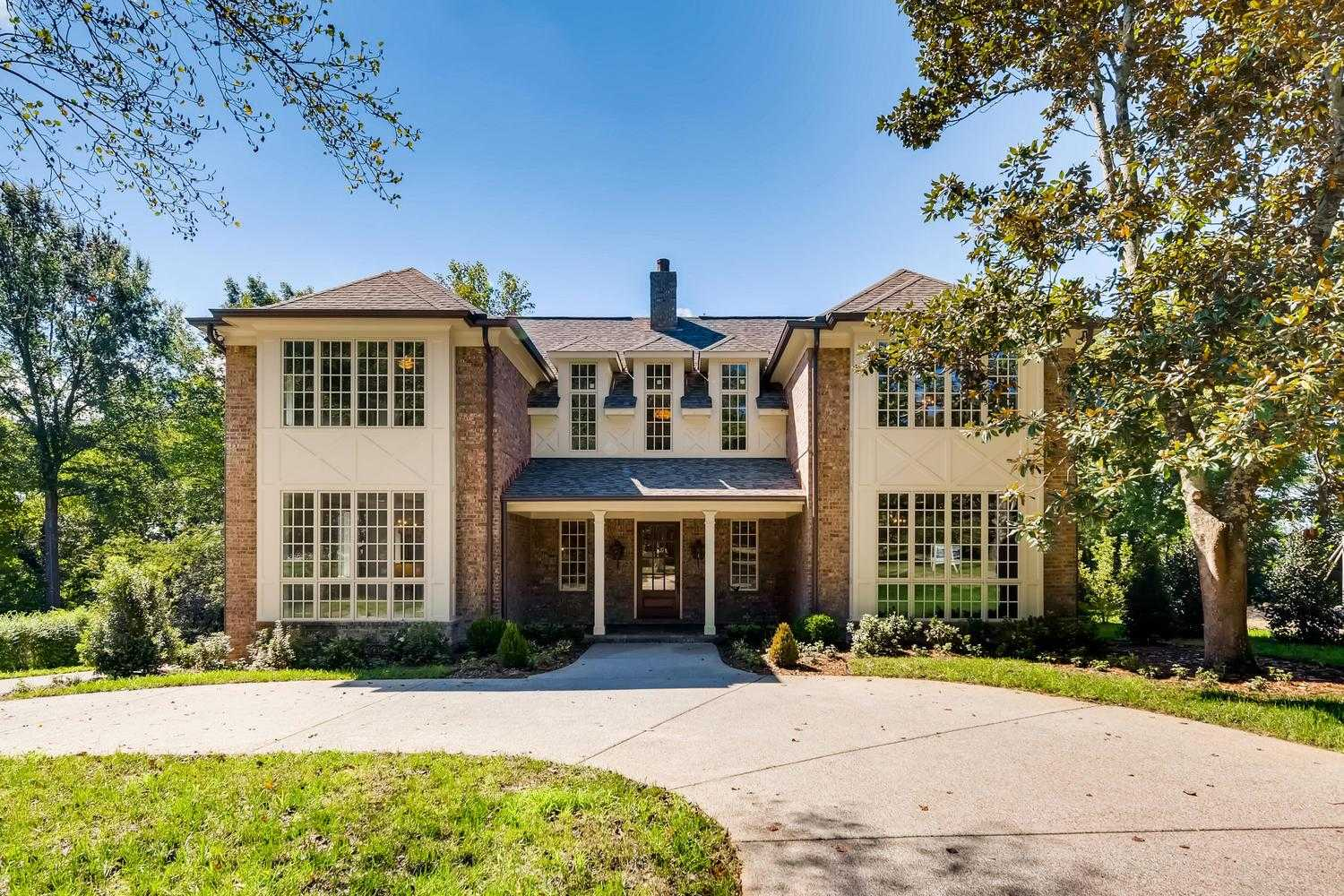 $1,849,000 - 5Br/6Ba -  for Sale in 2811 Wimbleton Drive Estat, Nashville