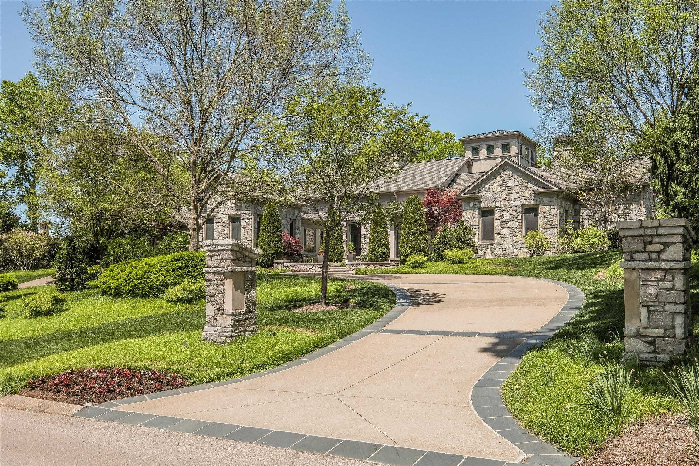 $3,475,000 - 4Br/7Ba -  for Sale in Governors Club The Ph 2, Brentwood