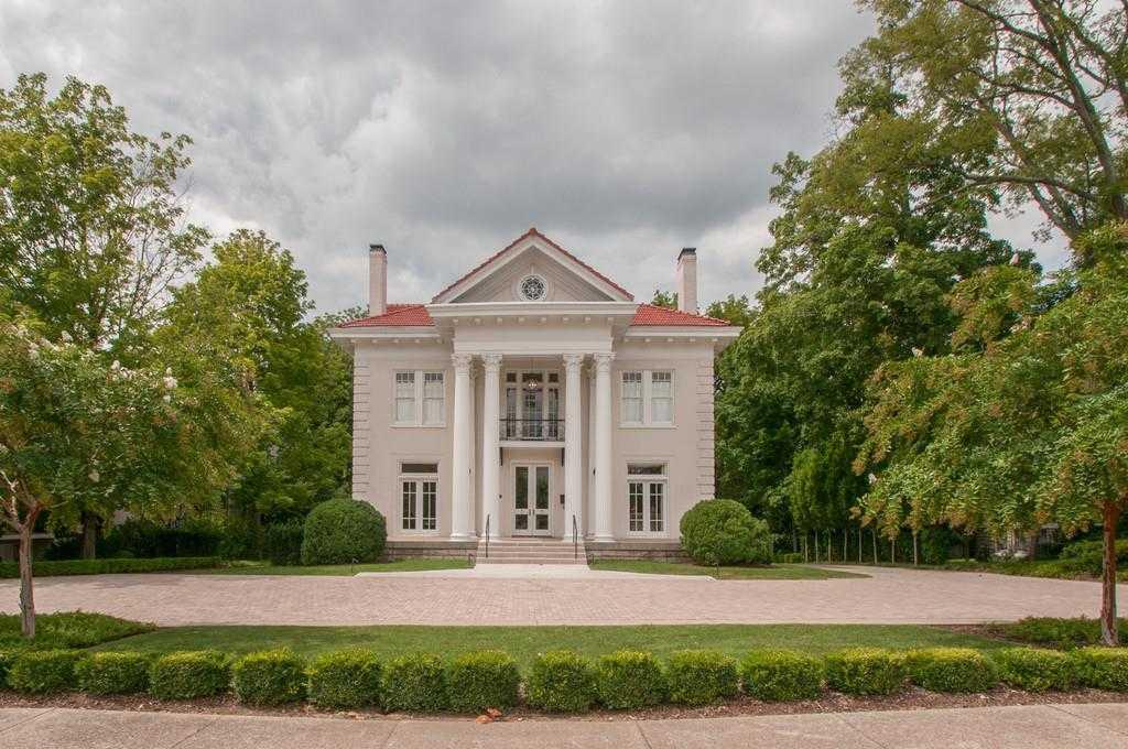 $1,895,000 - 3Br/3Ba -  for Sale in Richland/west End, Nashville
