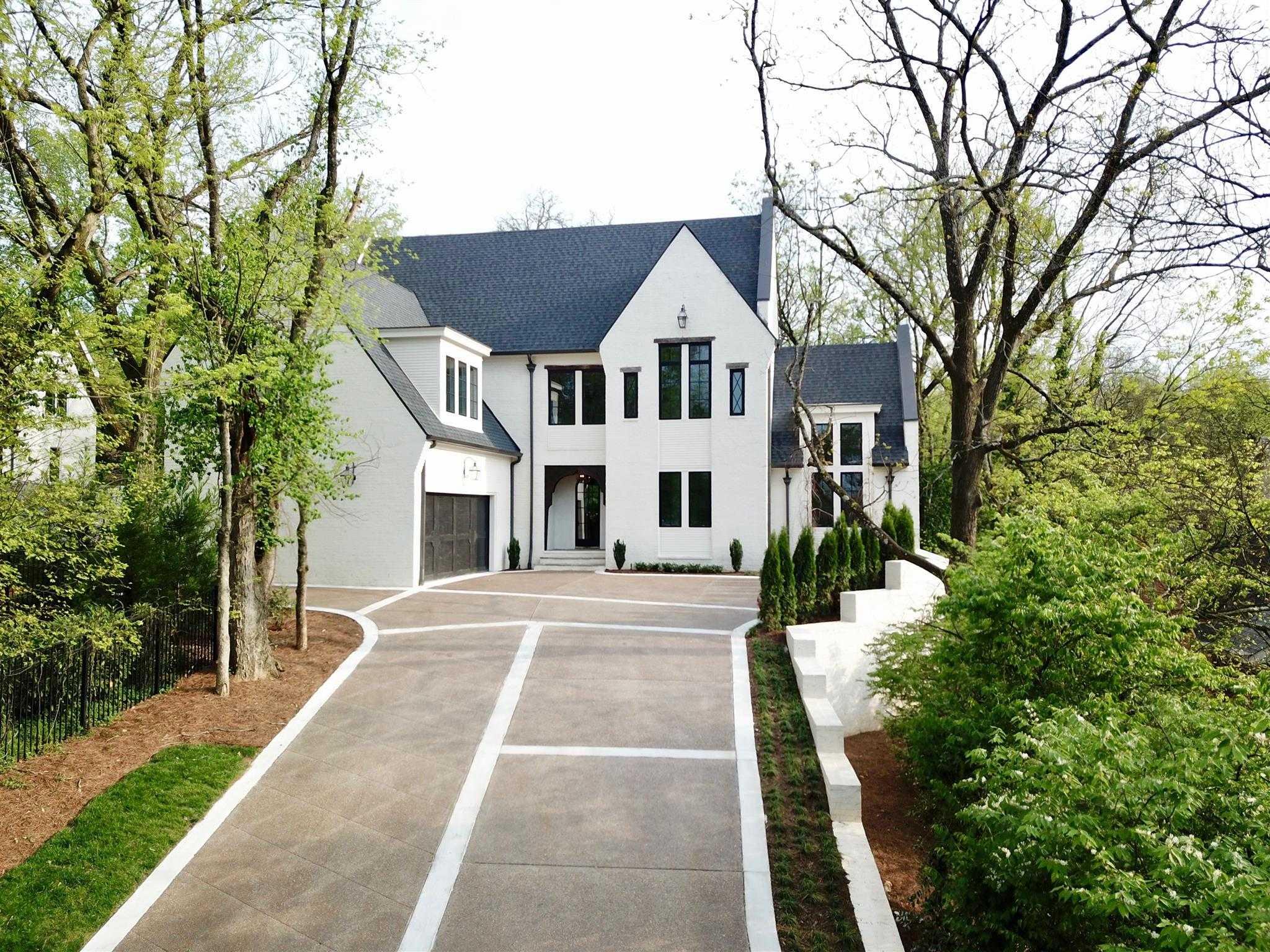 $1,699,900 - 4Br/5Ba -  for Sale in None, Nashville