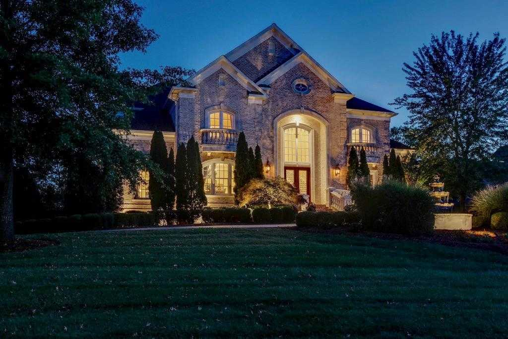 $2,249,000 - 5Br/7Ba -  for Sale in Governors Club, Brentwood