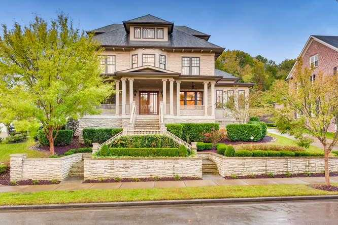 $1,600,000 - 5Br/5Ba -  for Sale in Westhaven Sec 11, Franklin