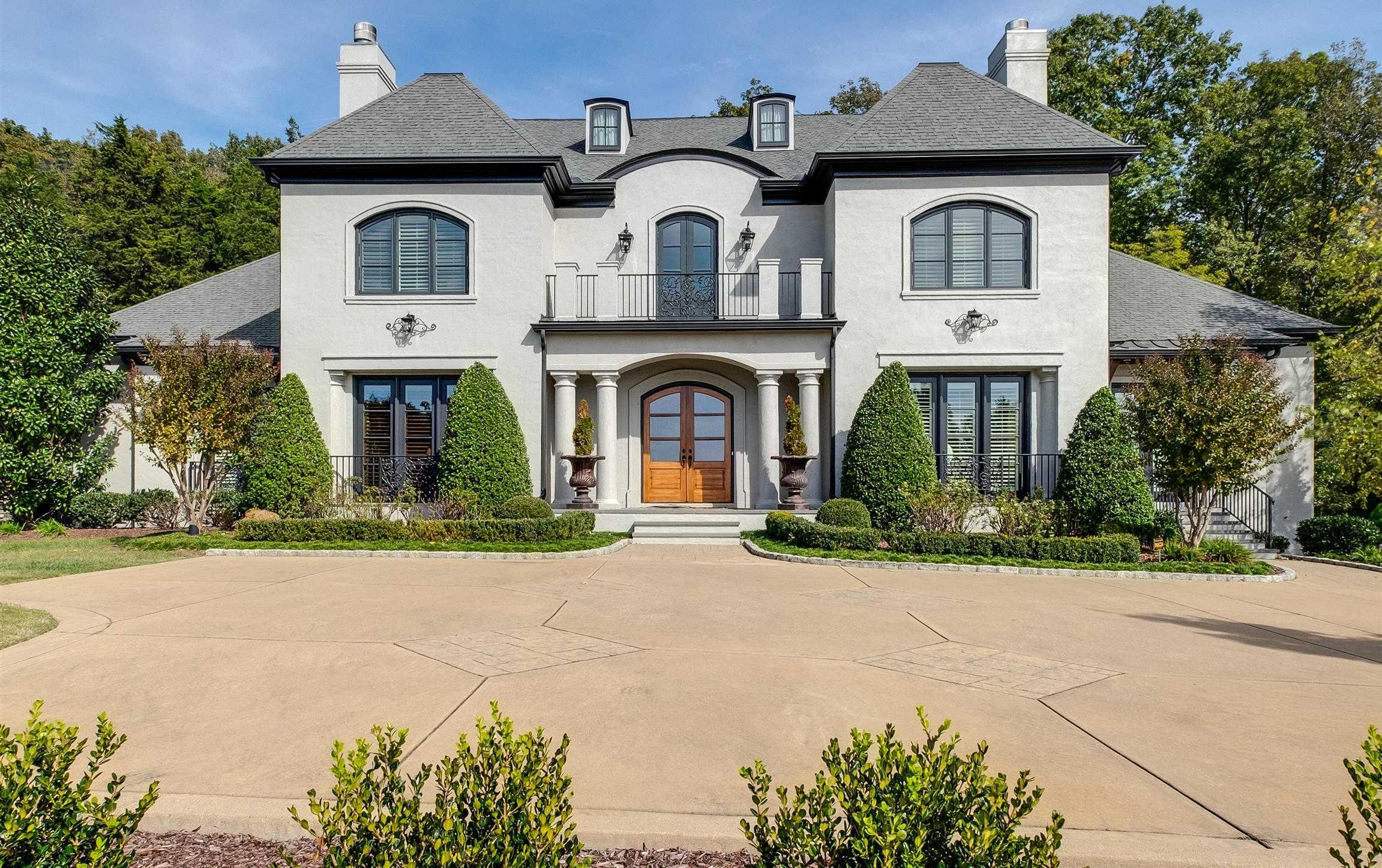 $3,400,000 - 6Br/9Ba -  for Sale in Cambridge Downs, Nashville
