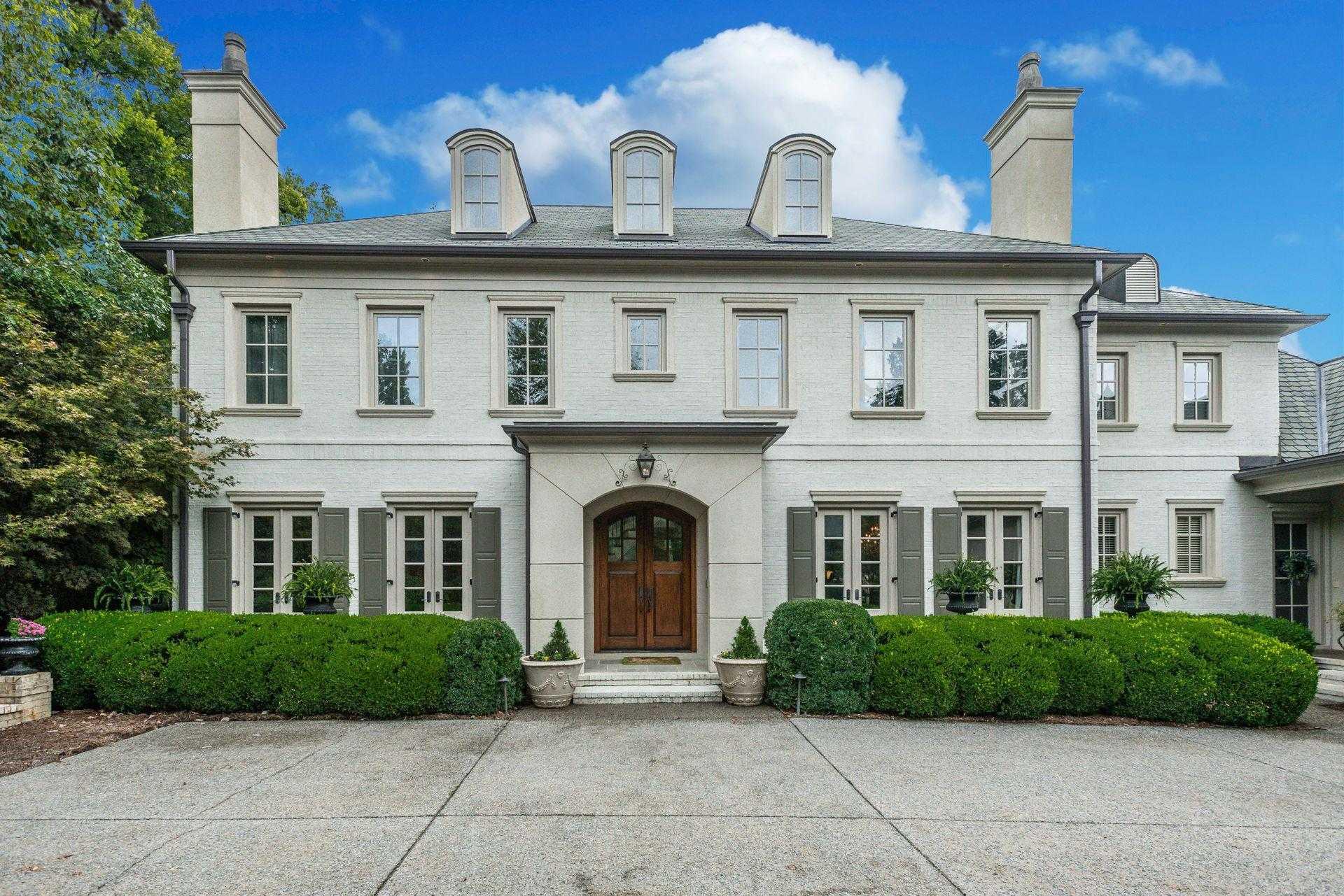 $1,825,000 - 5Br/7Ba -  for Sale in Laurelbrooke, Franklin