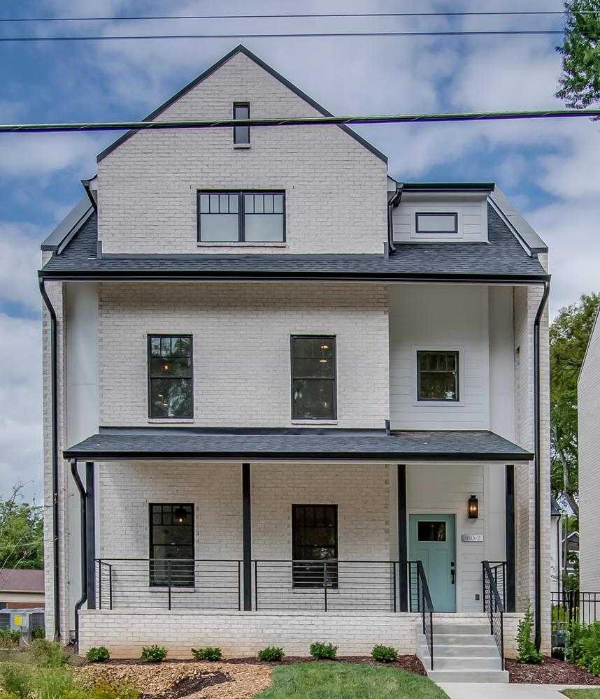 $664,900 - 4Br/4Ba -  for Sale in 12south / Wedgewood, Nashville