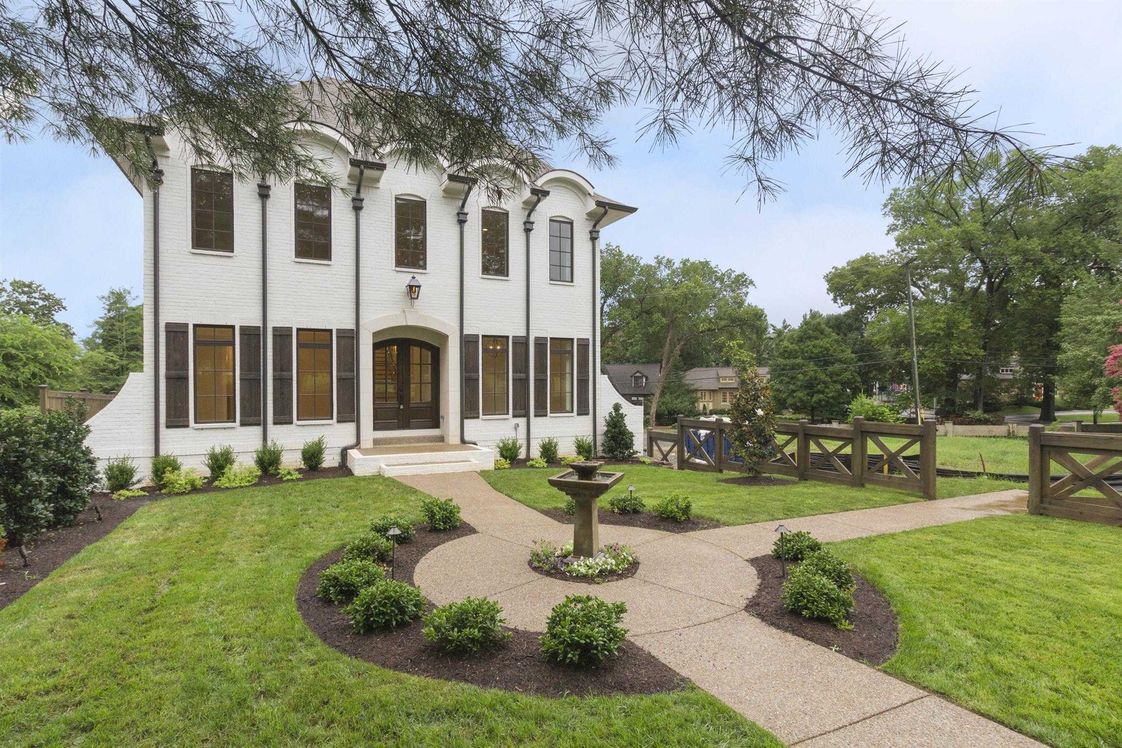 $1,895,000 - 4Br/6Ba -  for Sale in Bowling Estates, Nashville