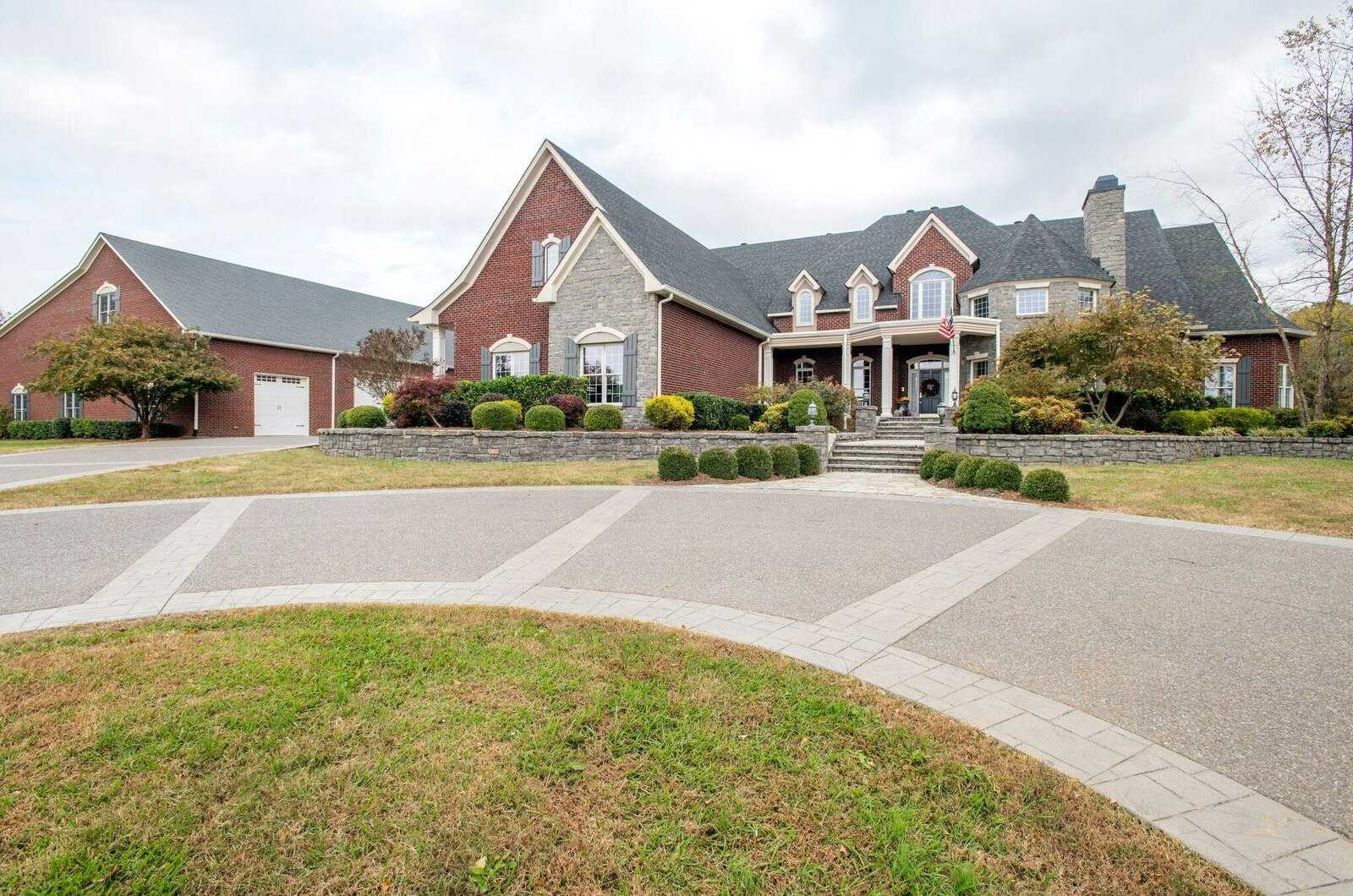 $1,979,900 - 5Br/6Ba -  for Sale in None, Mount Juliet