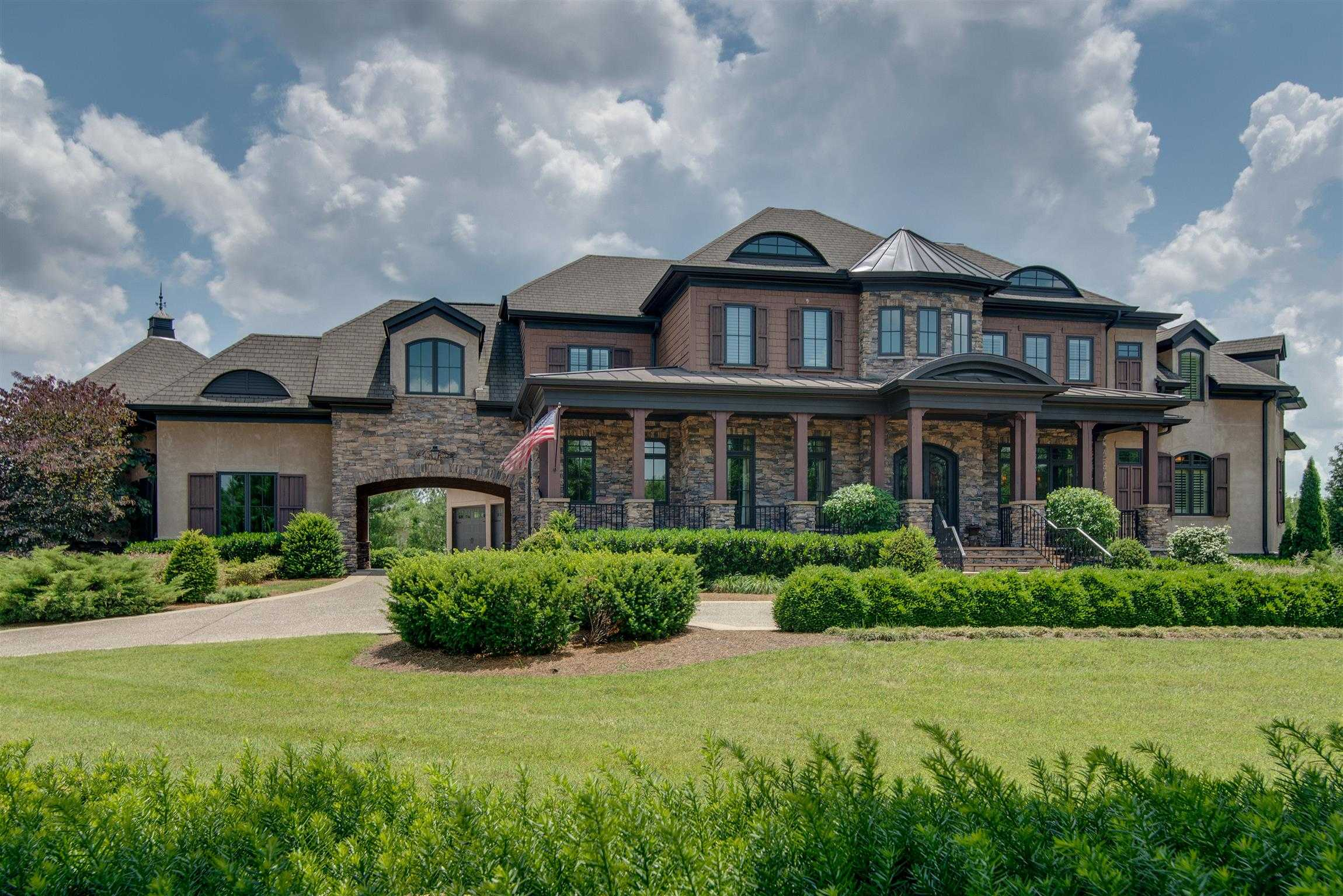 $2,290,000 - 6Br/7Ba -  for Sale in Annandale Sec 3, Brentwood