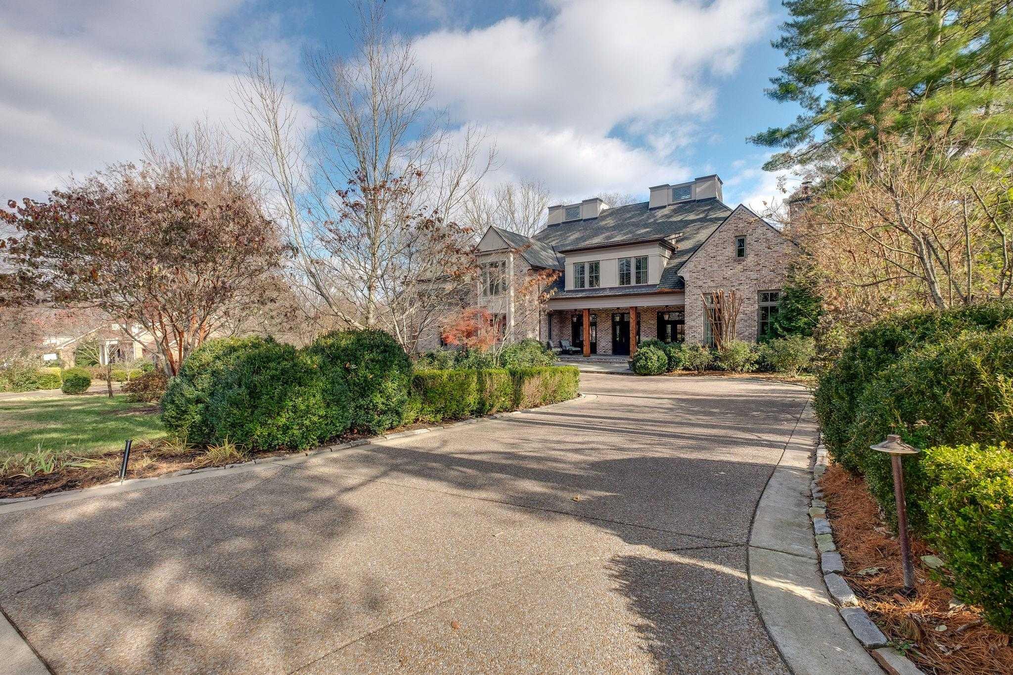 $2,850,000 - 4Br/8Ba -  for Sale in Green Hills, Nashville