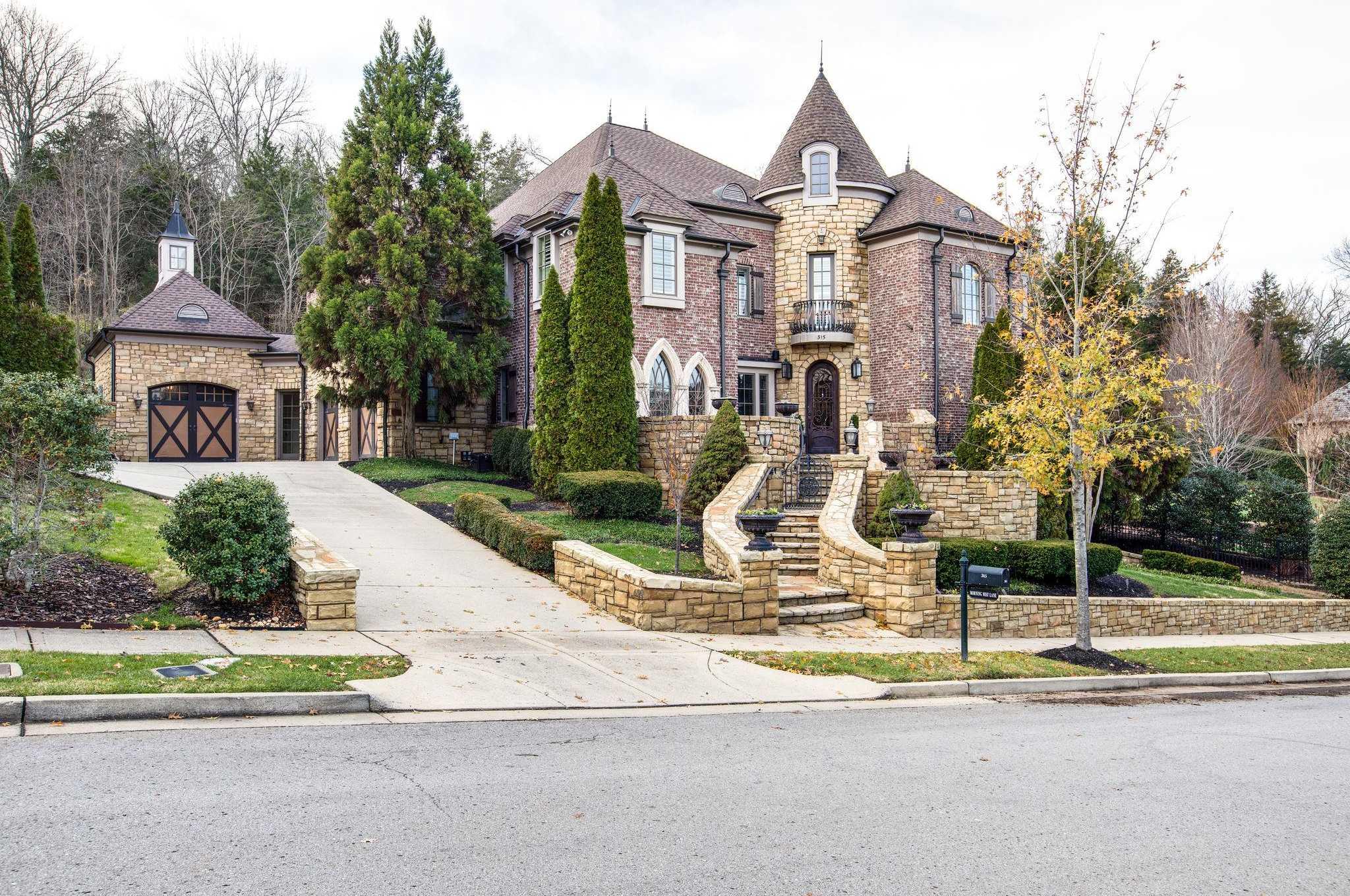 $1,950,000 - 6Br/7Ba -  for Sale in Westhaven Sec 7, Franklin