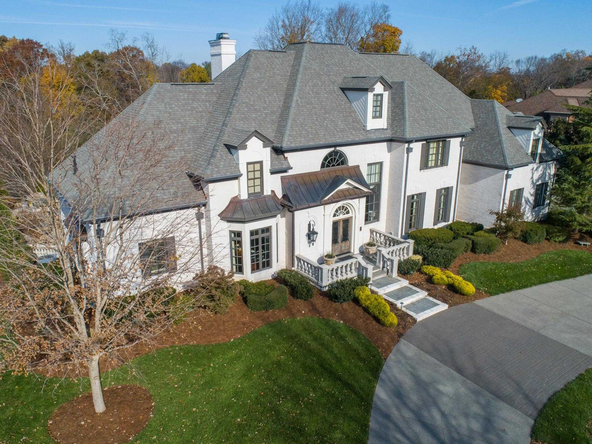 $2,100,000 - 6Br/9Ba -  for Sale in Governors Club, Brentwood