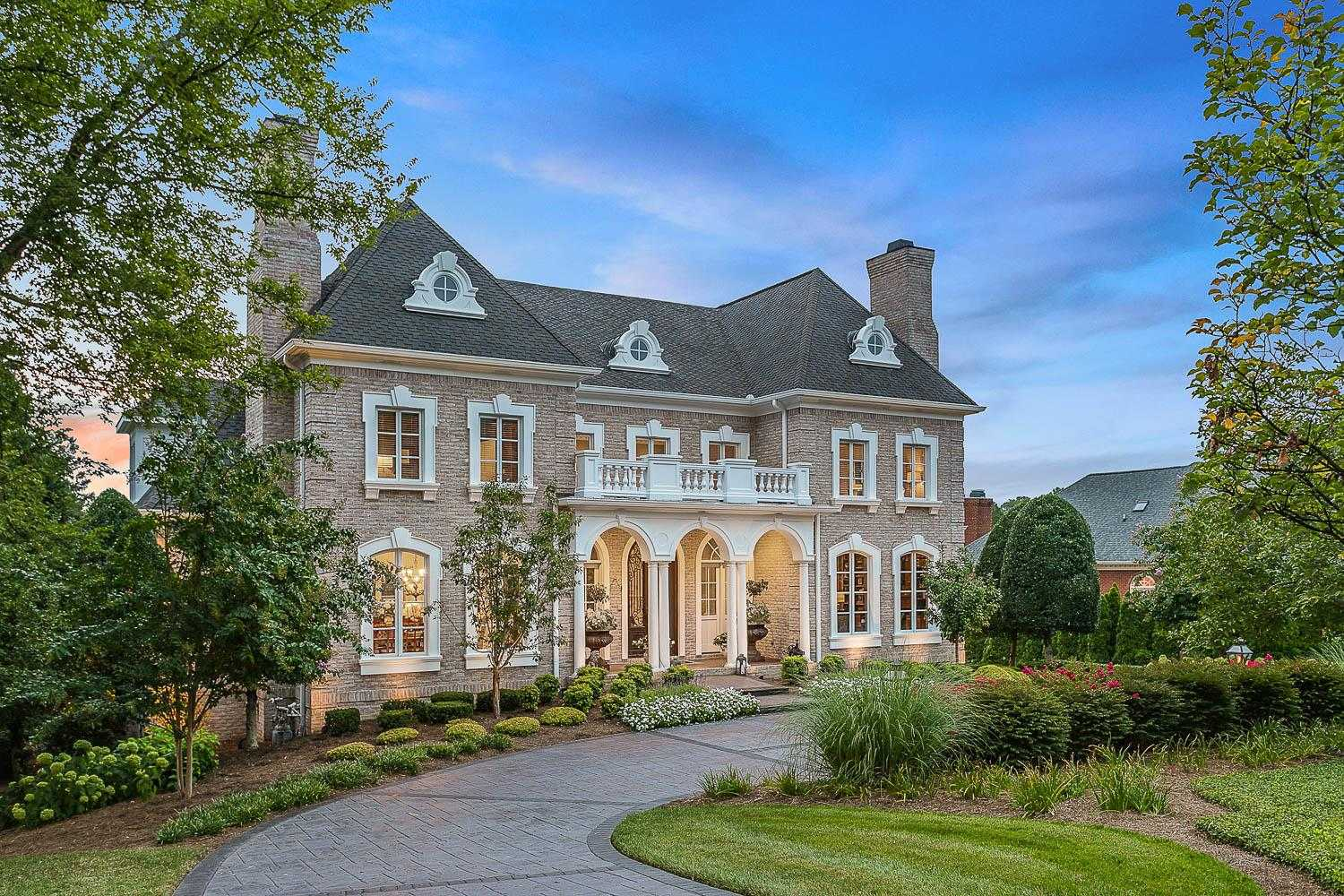 $2,390,000 - 6Br/10Ba -  for Sale in Governors Club The Ph 1, Brentwood