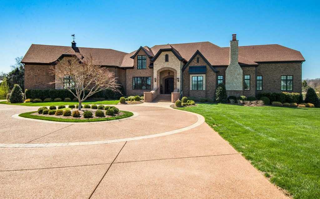 $2,599,000 - 4Br/5Ba -  for Sale in Rosemont, Franklin