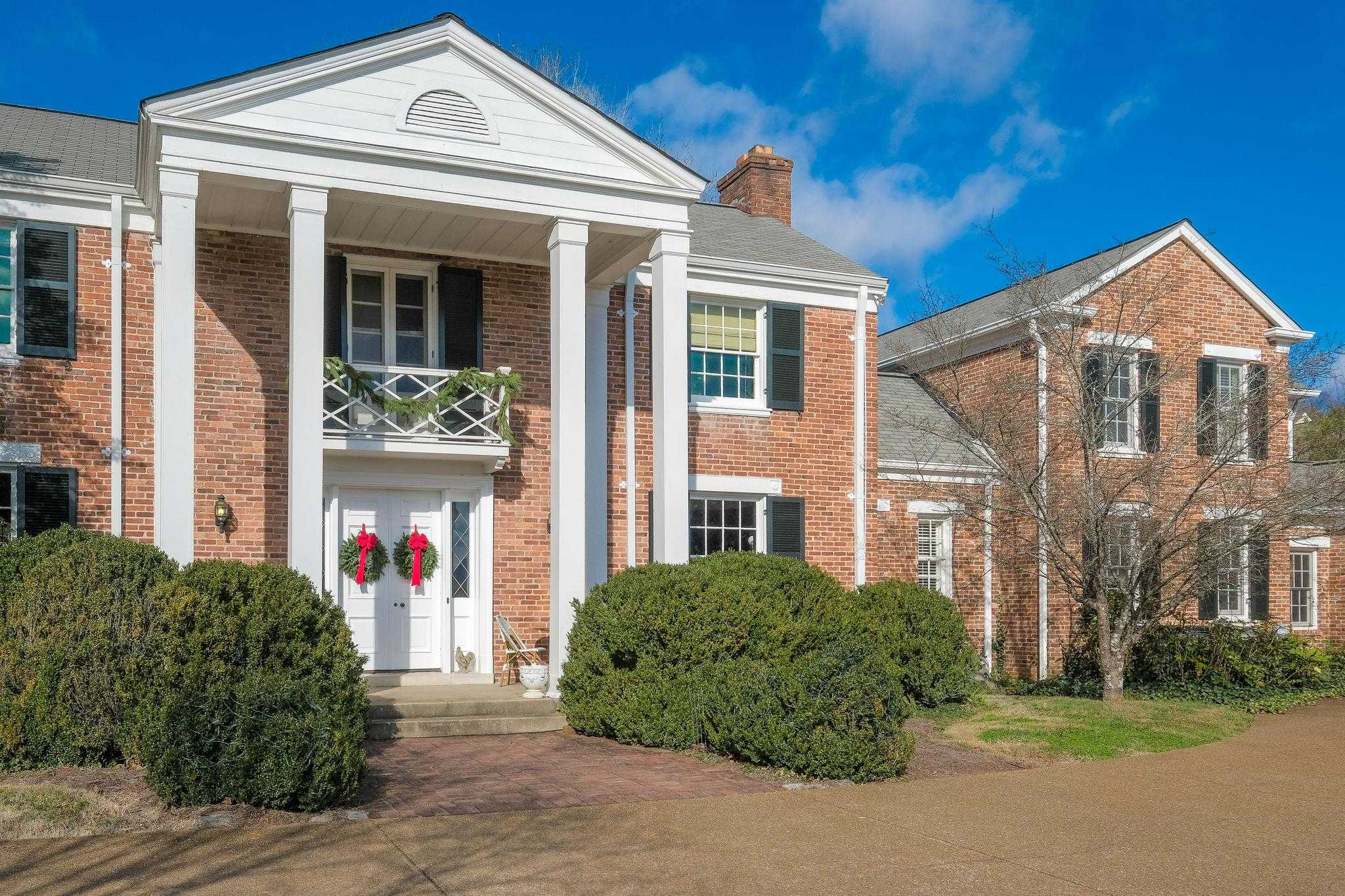 $2,800,000 - 6Br/5Ba -  for Sale in Forest Hills, Nashville
