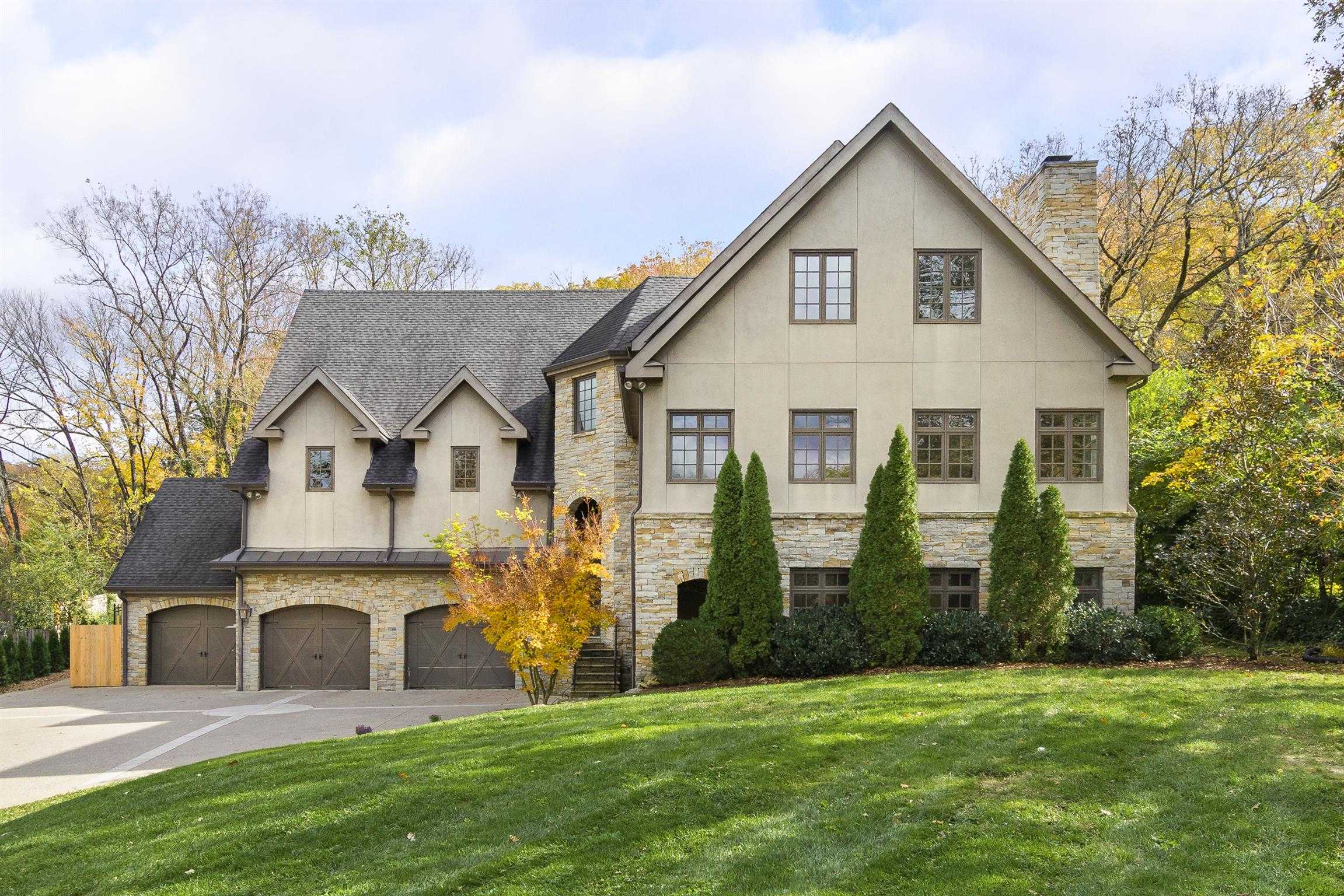 $1,695,000 - 6Br/7Ba -  for Sale in Forest Hills/ Green Hills, Nashville