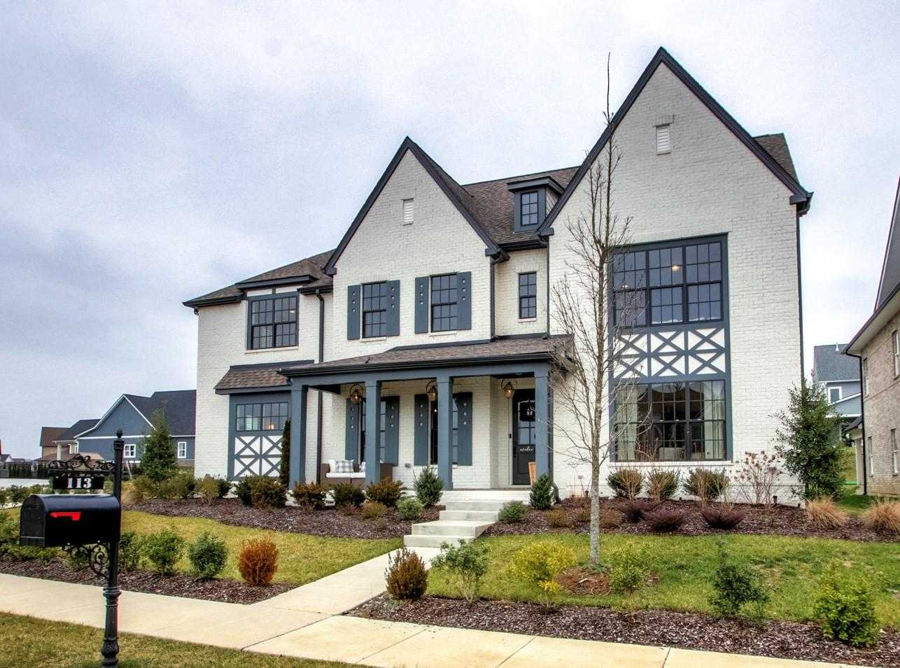 $679,900 - 5Br/4Ba -  for Sale in Jackson Hills Ph1 Sec1c, Mount Juliet