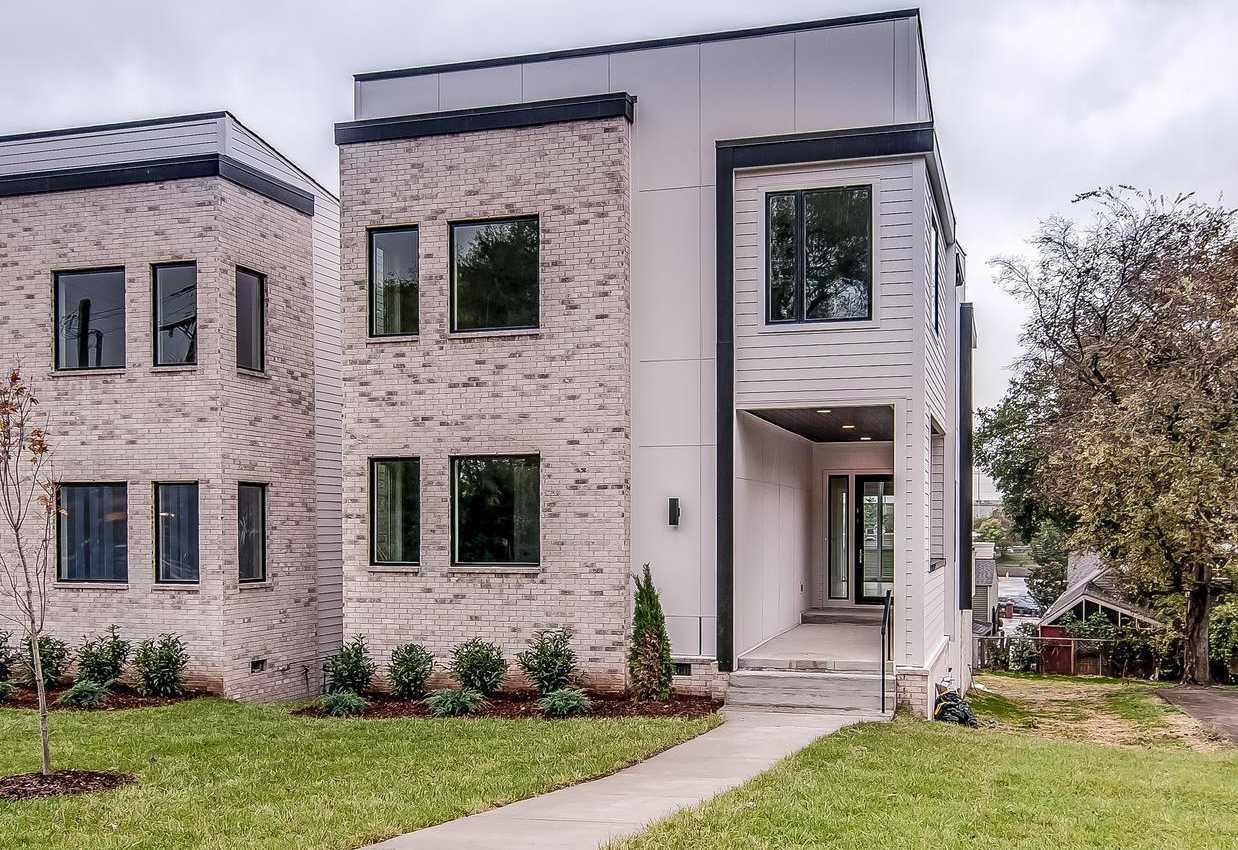 $694,900 - 4Br/3Ba -  for Sale in 12th S / Melrose, Nashville