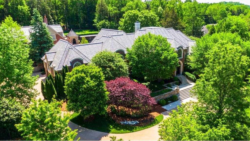 $7,995,000 - 8Br/13Ba -  for Sale in Laurelbrooke Sec 4, Franklin