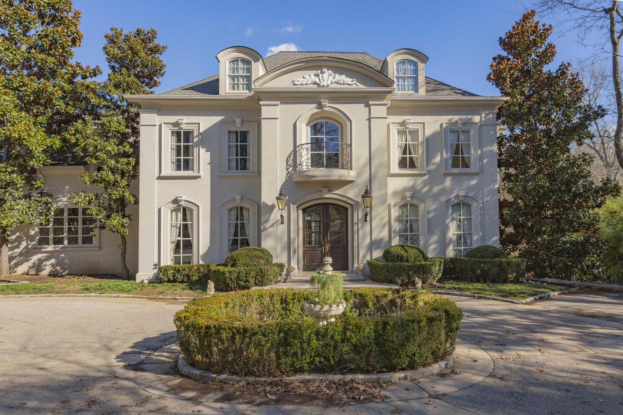 $2,999,000 - 6Br/12Ba -  for Sale in Northumberland, Nashville